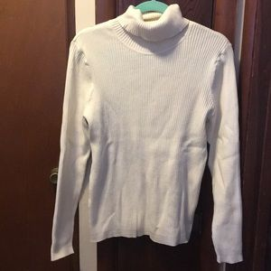 Turtleneck sweater size Xl